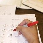 Hacer tus propios ejercicios de matemáticas para tu hijo