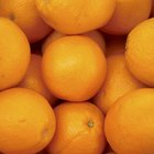The Dietary Fiber in Oranges