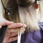 Quais os benefícios de desbastar o cabelo?