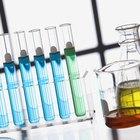 Diferencias entre un laboratorio de química y uno de biología