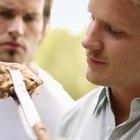 Cómo eliminar la grasa del pollo