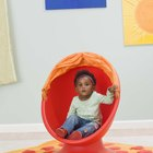 Theories about physical development in early childhood