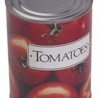 Cómo sustituir ingredientes de tomate en las recetas