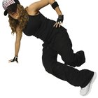 Hip-Hop Dancing Workouts