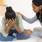 Ayudando a los adolescentes a decir adiós