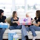 Cómo organizar un intercambio de regalos chuscos