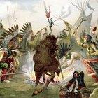Costumbres y ceremonias de los indios sioux