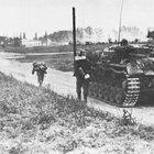 Quais são as diferenças principais entre a Primeira Guerra Mundial e a Segunda?