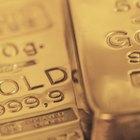 Como verificar a autenticidade de ouro