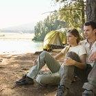 Campamentos en Lake of the Woods, Oregon