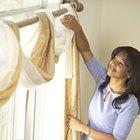 Cómo hacer cortinas únicas para mi hogar de manera simple y económica