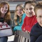 Artesanía de fabricación de bolsos para adolescentes