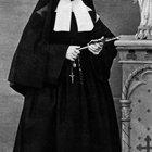 Salário das freiras católicas