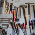 Diferencia entre mazos y martillos