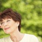 Peinados para mujeres mayores de 50 con rostro cuadrado