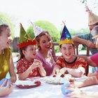 Juegos divertidos de fiestas para adolescentes