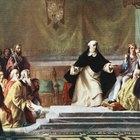 Formas de castigos durante la Inquisición