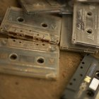 Places to Get Rid of Cassette Tapes