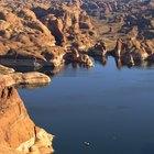 Campamentos para vehículos RV en Big Water, Utah
