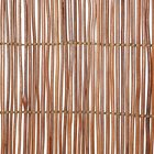 How to Preserve Split Bamboo Fencing