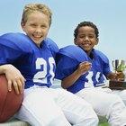 Football Teams for Kids