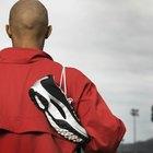 Como colocar o cadarço em uma chuteira Nike Mercurial