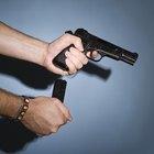 Países con un fuerte control de armas en comparación con los Estados Unidos