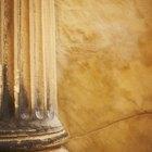 Acerca de los estribos de acero de refuerzo para columnas