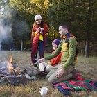 Los mejores campamentos en Columbia, Missouri
