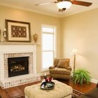 A quality ceiling fan can improve air circulation.