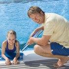 Certificación para instructor de natación de YMCA