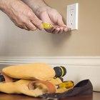 Qual a altura padrão para tomadas elétricas na cozinha?