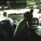 Pilot Vs. ATC Pay