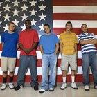 ¿Cómo puedes enseñarle el patriotismo a los adolescentes en los Estados Unidos?