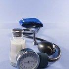 Benson's Salt Substitutes