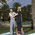 How to: Forearm Stand in Yoga