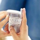 Cómo escribir un mensaje de texto con un saludo amistoso