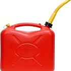 Quais os perigos de se armazenar gasolina?
