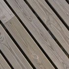 The Best Chemicals to Remove Black From Wood Decks