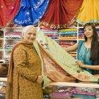 Tipos de ropa de la India