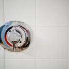 How to fix a dripping shower