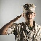 Explicación sobre los rangos militares