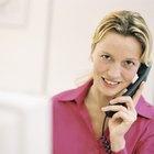 Habilidades necesarias para trabajar como auxiliar administrativa