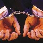 ¿Qué es una orden de prisión preventiva sin fianza?