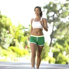 What Exercise Is Permitted While on the HCG Diet?