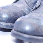 Cómo renovar unas botas viejas y feas