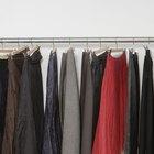 Como alargar a cintura de uma saia