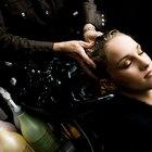 Cómo controlar el cabello delgado, alborotado y erizado