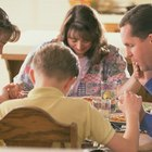 Actividades de agradecimiento para niños