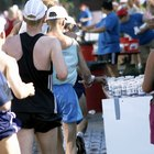 Tips for Wearing a Hydration Belt During a Half Marathon